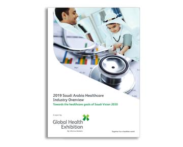 Saudi Healthcare Exhibition - KSA Healthcare Industry Report