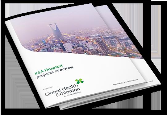 Global Health Exhibition, Saudi's Premier Healthcare Trade