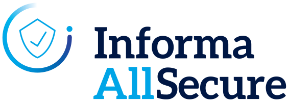 informa all secure logo